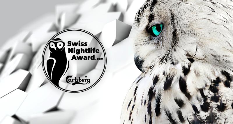 Vote | Swiss Nightlife Award